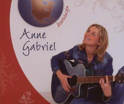 Bild 1: Anne Gabriel, Weltkönigin (2007)