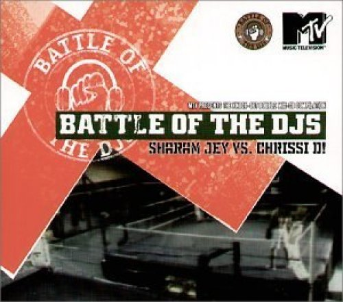 Bild 1: Battle of the DJs, Shara Jey in da Mix / Chrissi D in da Mix, Dennis vs. Deezee, Paul Johnson, Gadjo, Despina Vendi, Farley Jackmaster Funk..