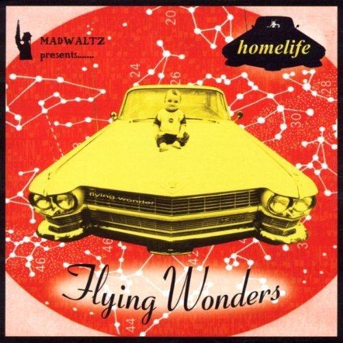 Bild 1: Homelife, Flying wonders (2002)