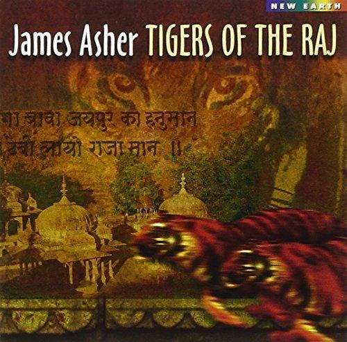 Bild 1: James Asher, Tigers of the raj (1998)