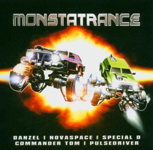 Bild 1: Monstatrance (2004), Danzel, Paffendorf, ATB, Special D, Sunbeam, Aquagen, Novaspace..