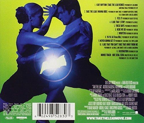 Bild 2: Take the Lead-never follow (2006), Lena Horne, Black Eyed Peas, The Empty Heads..
