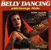 George Abdo, Belly dancing with (1976)