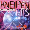 Kneipen Hits-Disco Classics, Gibson Brothers, Ottawan, Nick Straker, Amii Stewart, La Bionda..