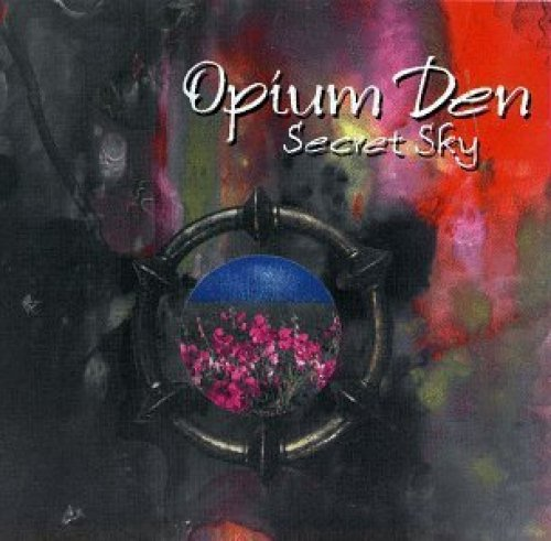 Bild 1: Opium Den, Secret sky (1994, US)