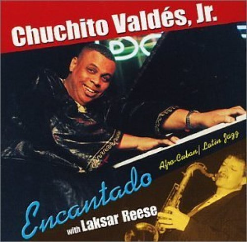 Bild 1: Chuchito Valdes, Encantado (2001, US, & Laksar Reese)