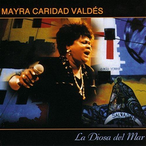 Bild 1: Myra Caridad Valdés, La diosa del mar (2002, US)