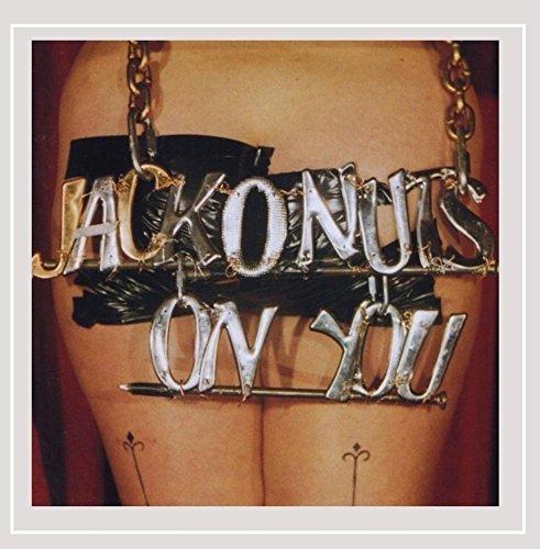 Bild 1: Jack 'O' Nuts, On you (e.p., 1994, US)
