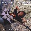 Michael Angelo (Batio), No boundaries (1994/95, US)