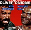 Oliver Onions, Bud Spencer/Terence Hill-Greatest hits (20 tracks, 1994)