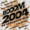 Booom 2004/1, Sarah Connor feat. Naturally 7, Stacie Orrico, Kylie Minogue, Robbie Williams, Kosheen, Pur, Scooter, Wolfsheim..