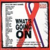 Artists against Aids-What's going on (2 versions), Christina Aguilera, Backstreet Boys, Mary J. Blige, Bono, Nelly, Britney Spears..