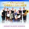 Die Jungen Original Oberkrainer, Danke Slavko Avsenik (2007)