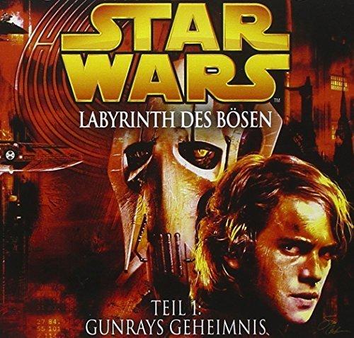 Bild 1: Star Wars, Labyrinth des Bösen 1: Gunrays Geheimnis (2006)
