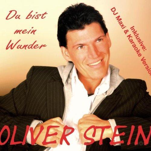 Bild 1: Oliver Stein, Du bist mein Wunder