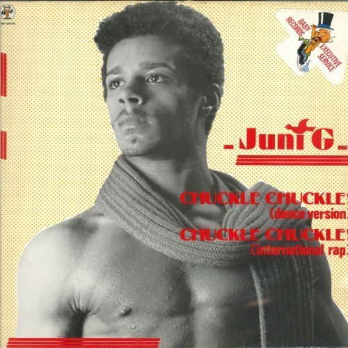 Bild 1: Juni G., Chuckle chuckle (I, 1986)