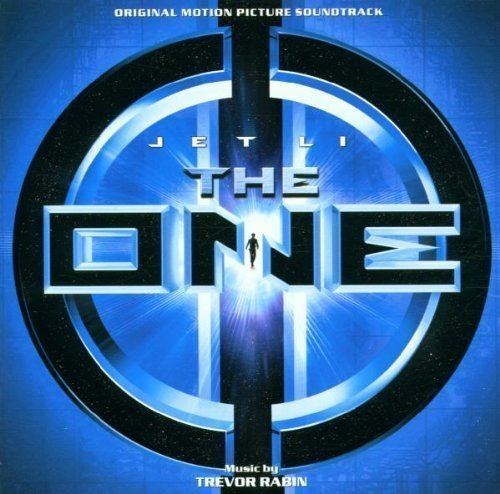 Bild 1: Trevor Rabin, The one (2001, soundtrack)