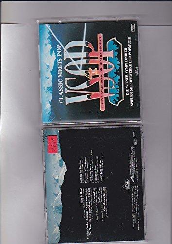 Bild 1: Vienna Symphonic Orchestra Project, VSOP 4-Classic meets pop (1989)