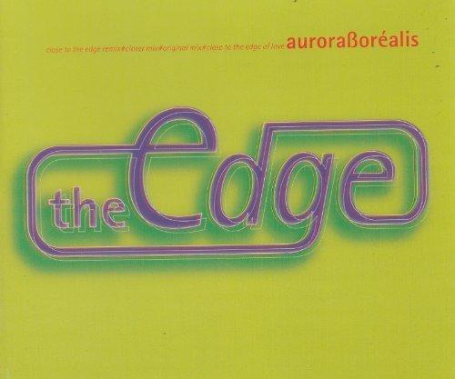 Bild 1: Aurora Boréalis, Edge (1995)