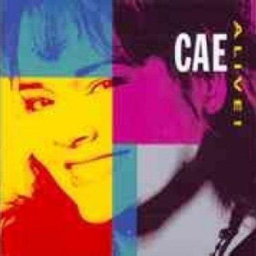 Bild 1: Cae (Gauntt), Alive! (1994)