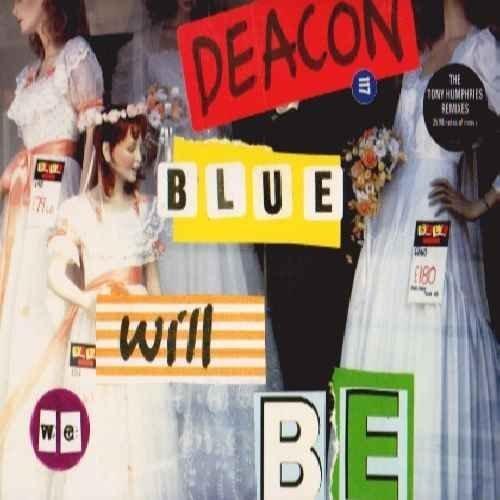 Bild 1: Deacon Blue, Will we be lovers (1992)