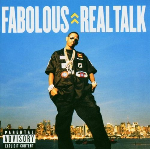 Bild 1: Fabolous, Real talk (2004)