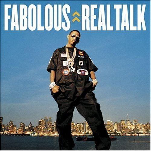 Bild 3: Fabolous, Real talk (2004)