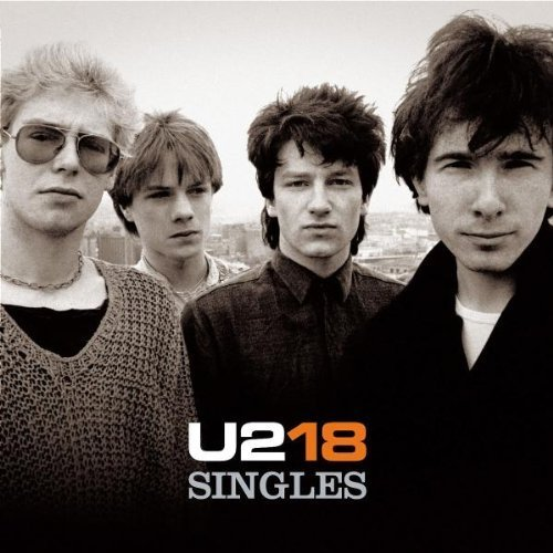 Bild 1: U2, 18 singles (2006, #1714309)
