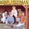 Mike Herman, Verliebt in Country (1992, & Booze Company)