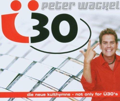 Bild 1: Peter Wackel, Ü30 (2006)