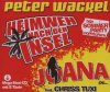Peter Wackel, Heimweh nach der Insel/Joana-du.. (8 tracks, 2007)