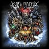 Iced Earth, Tribute to the gods (2002, digi)