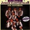 Die jungen Klostertaler, Koa Hiatamadl-Das Beste der (14 tracks, 1993)