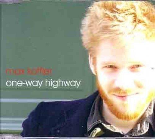 Bild 1: Max Koffler, One-way highway (2007)