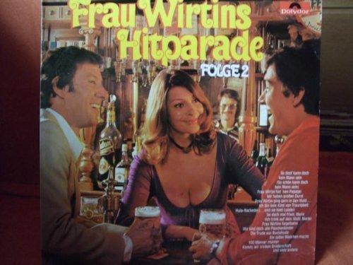 Bild 1: Frau Wirtins Hitparade (1975), Folge 2