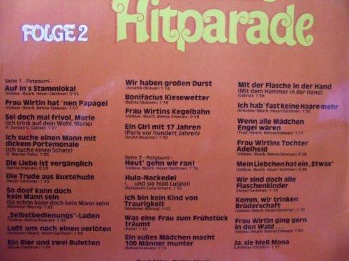 Bild 3: Frau Wirtins Hitparade (1975), Folge 2