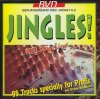 Jingles 3, 95 tracks specially for profis (BVD)