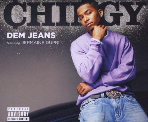 Bild 1: Chingy, Dem jeans (2006, feat. Jermaine Dupri)
