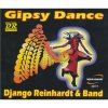 Django Reinhardt, Gipsy dance (5 tracks, 2002, & Band)