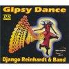 Django Reinhardt, Gipsy dance (5 tracks, 2002, & Band)