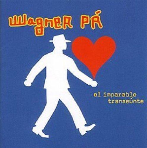 Bild 1: Wagner Pá, El imparable transeúnte (2003)
