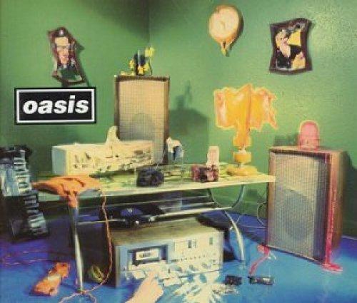 Bild 1: Oasis, Shakermaker (1994, #5670182)