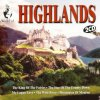 World of Highlands (#zyx11211-2), Celtic Airs, The Kings River Band, Brian Roebuck..