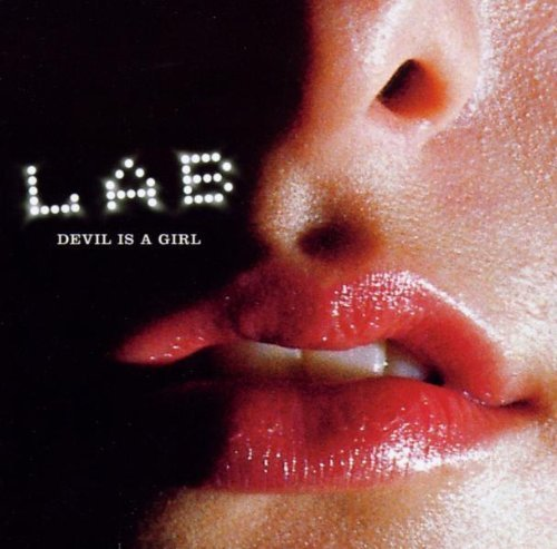 Bild 1: LAB, Devil is a girl (2002)