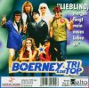 Boerney & Die Tritops, Liebling.. (2005)
