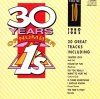 30 Years of Number Ones 10 (1980-83; 20 tracks), Jam, Kelly Marie, Blondie, Shakin' Stevens, Soft Cell..