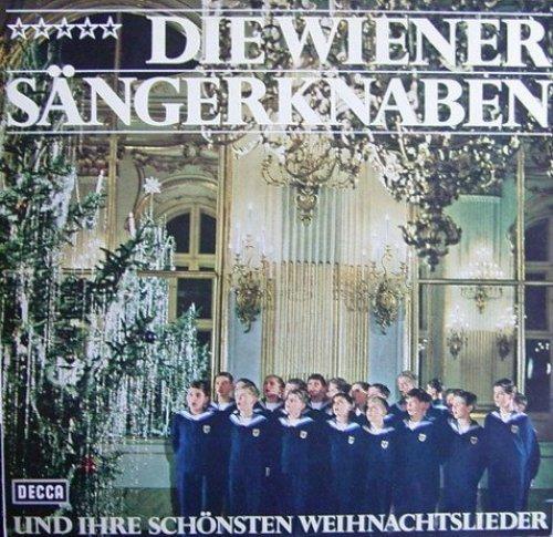 Bild 1: Wiener Sängerknaben, Und ihre schönsten Weihnachtslieder (1967)