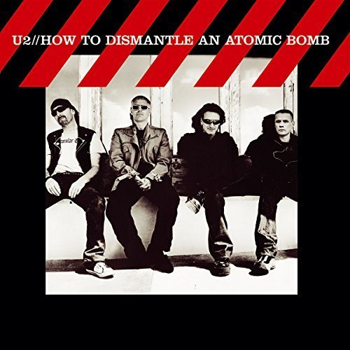 Bild 1: U2, How to dismantle an atomic bomb (2004, #9867829)