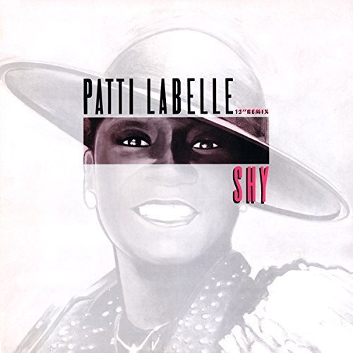 Bild 1: Patti La Belle, Shy (1985, US)