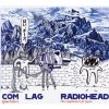 Radiohead, Com lag-2plus2isfive (compilation, 2004, J, digi)